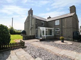Cefn Werthyd Farmhouse - North Wales - 983632 - thumbnail photo 1