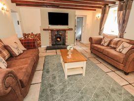 Lindisfarne Cottage - Northumberland - 983642 - thumbnail photo 4