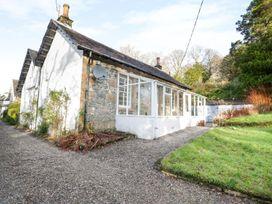Rosemount Cottage - Scottish Highlands - 983692 - thumbnail photo 1