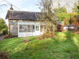 Rosemount Cottage - Scottish Highlands - 983692 - thumbnail photo 4