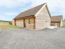 Swan Lodge Castle Farm - Somerset & Wiltshire - 983734 - thumbnail photo 17