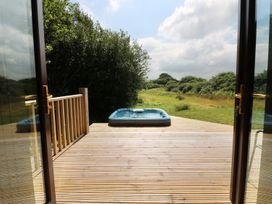 Willow Lodge - Cornwall - 983741 - thumbnail photo 11