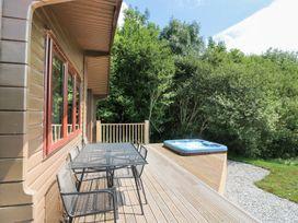 Willow Lodge - Cornwall - 983741 - thumbnail photo 24