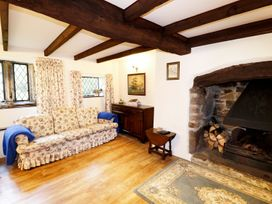 Laburnham Cottage - Cornwall - 983792 - thumbnail photo 2