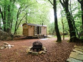 Rock View Shepherd's Hut - Devon - 983802 - thumbnail photo 9