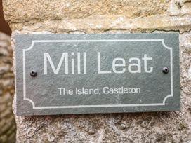 Mill Leat - Peak District - 983844 - thumbnail photo 2