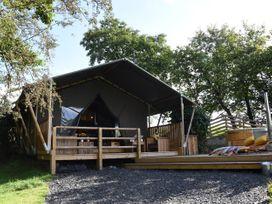 Stellar Safari Lodge - Mid Wales - 984103 - thumbnail photo 2