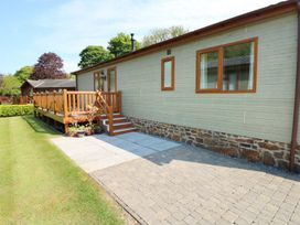 Poppy Lodge - South Wales - 984123 - thumbnail photo 12