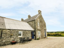 Seaview-Barsloisnach Cottage - Scottish Highlands - 984141 - thumbnail photo 2