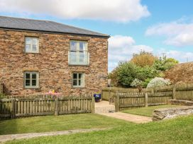 Hawthorn Cottage - Cornwall - 984432 - thumbnail photo 2