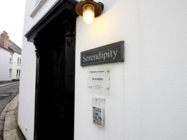Serendipity - Cornwall - 984523 - thumbnail photo 2