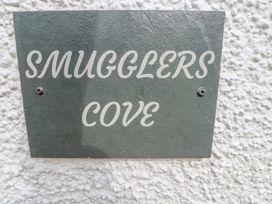 Smugglers Cove - South Wales - 984599 - thumbnail photo 2