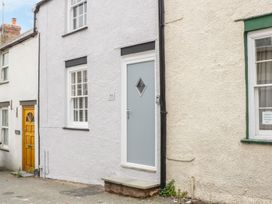 Clock Cottage - North Wales - 984623 - thumbnail photo 1