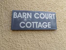 Barn Court Cottage - Devon - 984642 - thumbnail photo 3