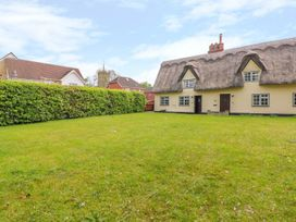 Beaumont's Cottage - Central England - 984689 - thumbnail photo 1