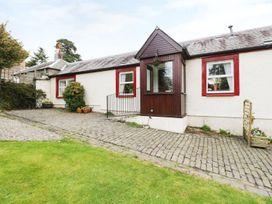 Garden Cottage - Scottish Lowlands - 984982 - thumbnail photo 1