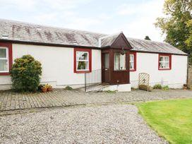 Garden Cottage - Scottish Lowlands - 984982 - thumbnail photo 12
