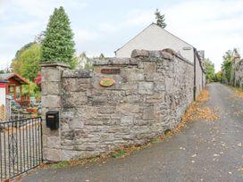 Garden Cottage - Scottish Lowlands - 984982 - thumbnail photo 10