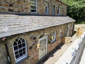 Chapel Cottage - Northumberland - 985050 - thumbnail photo 2