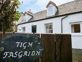 Tigh Fasgaidh - Scottish Highlands - 985065 - thumbnail photo 2