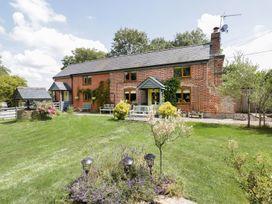 Yew Tree Cottage - Herefordshire - 985110 - thumbnail photo 2