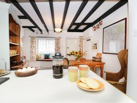 Crooked Cottage - Whitby & North Yorkshire - 985142 - thumbnail photo 6
