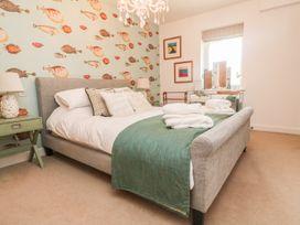 Seaspell Beach House - Cornwall - 985296 - thumbnail photo 10