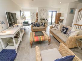 Seaspell Beach House - Cornwall - 985296 - thumbnail photo 6