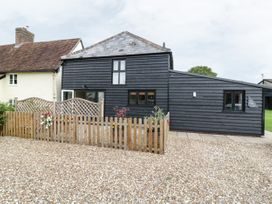 The Cart Lodge - Suffolk & Essex - 985434 - thumbnail photo 2