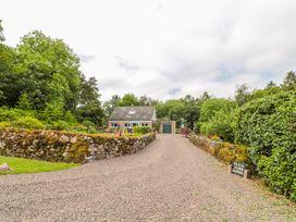 Falla Farmhouse - Scottish Lowlands - 985476 - thumbnail photo 2