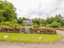 Falla Farmhouse - Scottish Lowlands - 985476 - thumbnail photo 3