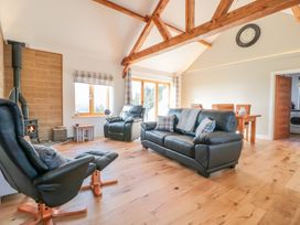 Lundy Lodge - Begwyns View - Mid Wales - 985504 - thumbnail photo 8