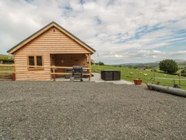 Lundy Lodge - Begwyns View - Mid Wales - 985504 - thumbnail photo 2