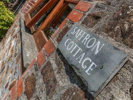 Saffron Cottage - Cornwall - 985807 - thumbnail photo 2