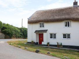 Cleave Cottage - Devon - 985844 - thumbnail photo 1