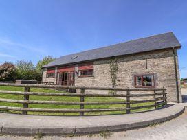 Glanyrafon - Mid Wales - 985854 - thumbnail photo 1