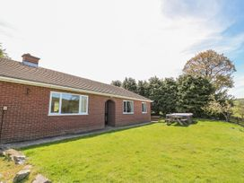Glanyrafon Bungalow - Mid Wales - 985857 - thumbnail photo 2