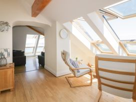 Pentowan Penthouse - Cornwall - 985870 - thumbnail photo 10