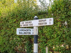 Carrington Cottage - Lincolnshire - 986253 - thumbnail photo 28