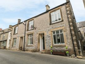 Amber House - Peak District - 986340 - thumbnail photo 1