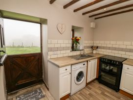 Stable Cottage - Whitby & North Yorkshire - 986353 - thumbnail photo 11