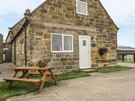 Foxhunter Cottage - Whitby & North Yorkshire - 986356 - thumbnail photo 2