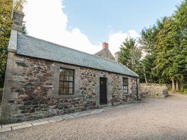 Bracken Lodge - Northumberland - 986491 - thumbnail photo 1
