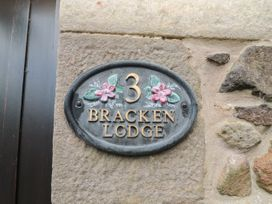 Bracken Lodge - Northumberland - 986491 - thumbnail photo 2