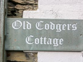 Old Codgers Cottage - Lake District - 986630 - thumbnail photo 3