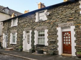 Old Codgers Cottage - Lake District - 986630 - thumbnail photo 1