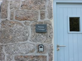 Pebble Cottage - Cornwall - 986672 - thumbnail photo 2