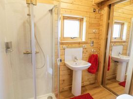 Manor Farm Lodges - Red Kite Lodge - Mid Wales - 986720 - thumbnail photo 17