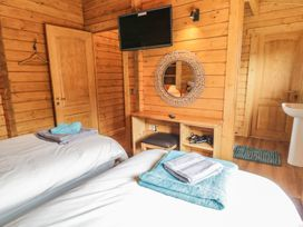 Manor Farm Lodges - Red Kite Lodge - Mid Wales - 986720 - thumbnail photo 21