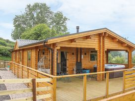 Manor Farm Lodges - Red Kite Lodge - Mid Wales - 986720 - thumbnail photo 22